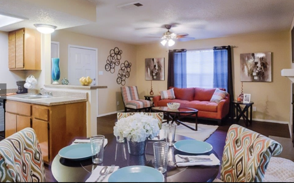 Austin based Leuven Group sells 228 unit River Oaks ...